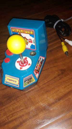 Pac-man plug n play for Sale in Garden Grove, CA