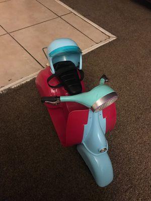 "Scooter 18"" doll for Sale in Phoenix, AZ"