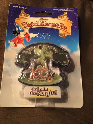 Disney's Animal Kingdom Tree of Life Pin for Sale in Sumner, WA