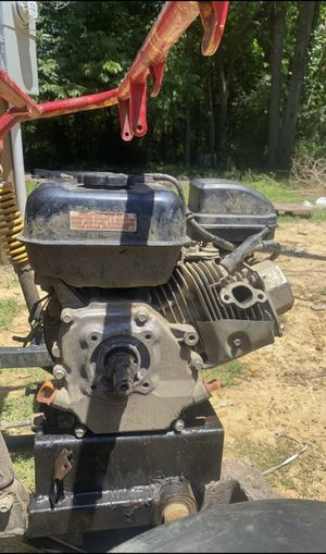 Preadator 212cc non Hemi has engine horizontal shaft for Sale in Pelahatchie, MS