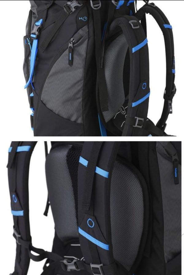 Adamant hikers backpack