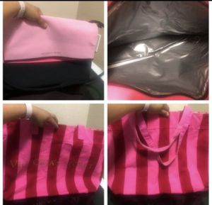 Victoria secret both for $10 for Sale in Fort Worth, TX
