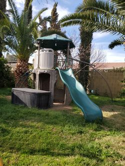 Sam's Club Play And Swing Set for Sale in Phoenix,  AZ