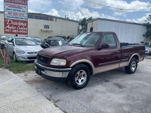 1997 Ford F-150 for Sale in Casselberry, FL