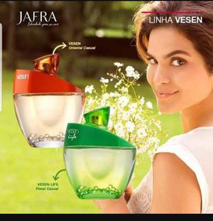 Perfumes Vesen JAFRA for Sale in Stafford, VA