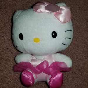 Hello Kitty Beanie Baby for Sale in Cherry Hill, NJ
