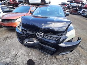 Mazda CX-7 2008 only parts engine and transmission good for Sale in Opa-locka, FL