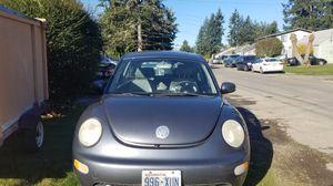2005 new Beetle for Sale in Lakewood, WA