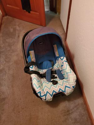 Baby car seat for Sale in Gilroy, CA