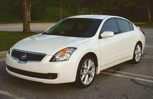 2007 Nissan Altima No Accident for Sale in Atlanta, GA