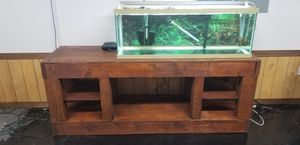40 gallon long running complete setup for Sale in Portland, OR