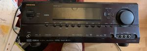 Onkyo Receiver for Sale in San Jose, CA