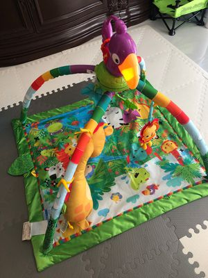 Baby play mat for Sale in Tamarac, FL