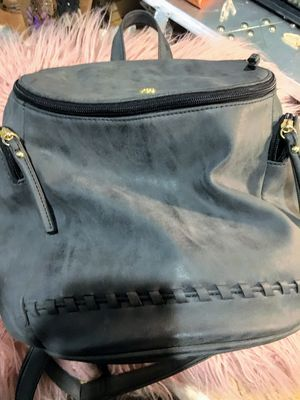 G by guess Gray Backpack ~ for Sale in Las Vegas, NV