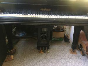 Grand Piano for Sale in Hayward, CA