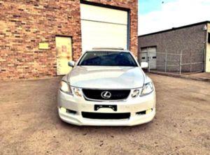 SUNROOF _2OO7_ Lexus 3.5L for Sale in Haslett, MI
