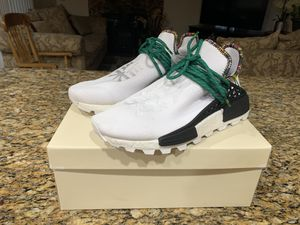 Adidas Pharrell NMD for Sale in Sacramento, CA