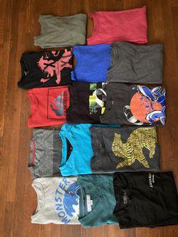 Boy's  T-Shirts  for Sale in Los Nietos, CA