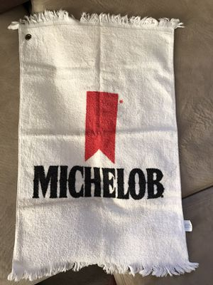 Golf Towel for Sale in Henderson, NV