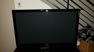 Samsung Plasma 58 inch for Sale in Seattle, WA