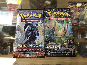 Pokemon New Sealed Packs for Sale in Martinez, CA