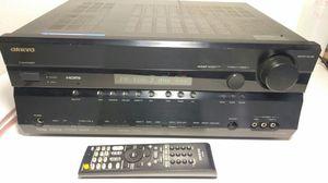 Amplifier House Amplifier Onkyo TX-SR606 for Sale in Union City, CA