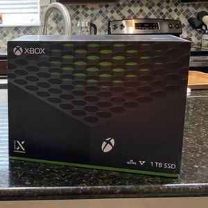 Xbox Series X for Sale in Haines City, FL