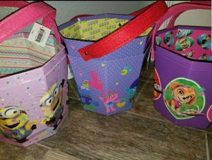 pails ........ Each for Sale in Fontana, CA