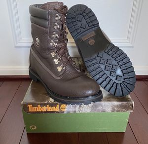 Men's Super Timberland boots for Sale in Bowie, MD