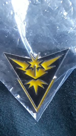 Team Instinct Hat Pin for Sale in Lake Worth, FL