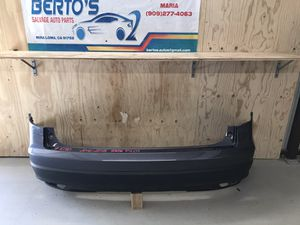 2016-2018 Honda Pilot rear bumper for Sale in Jurupa Valley, CA