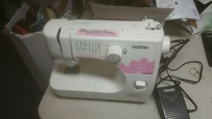 Brother sewing machine for Sale in Gaithersburg, MD