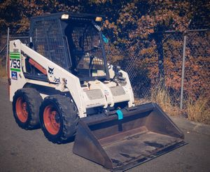 For sale 1997 Bobcat 753 for Sale in Long Beach, CA