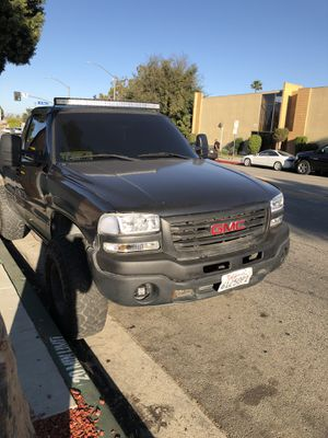 GMC Sierra for Sale in Los Angeles, CA