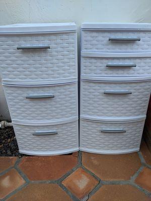 Sterilite storage containers for Sale in Coronado, CA
