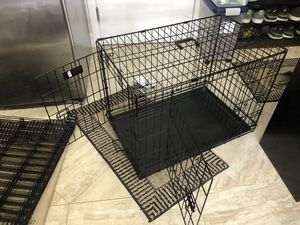 Dog Crate and More for a dog 35Lbs or less for Sale in Las Vegas, NV