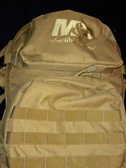 M&P Smith & Wesson Intercept Tactical Backpack Range Bag for Sale in Cypress,  CA