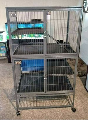 Double critter nation for Sale in Ravenna, OH