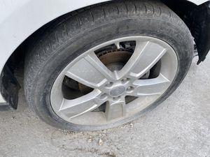 KIA Soul 2012 one rim and tire for Sale in Opa-locka, FL