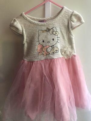 Hello Kitty Dress for Sale in Rialto, CA