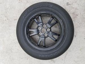 2013 Toyota Prius Black Rim for Sale in Fullerton, CA