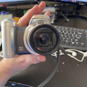 Minolta Dimage Z1 Digital Camera for Sale in Indianapolis, IN