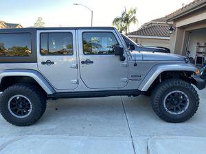 2014 Jeep Wrangler for Sale in Chula Vista, CA