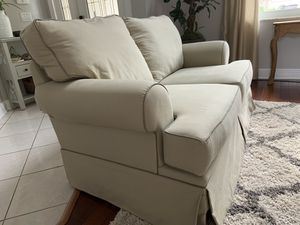 FREE! Loveseat Sofa - Couch for Sale in Fort Lauderdale, FL
