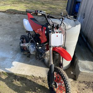 Ssr 125 For Sale Hmu With Offer Need Gone for Sale in Modesto, CA