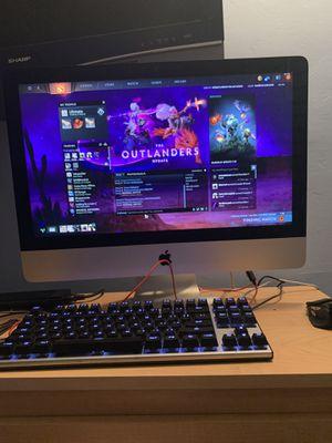 Esta como nueva la cambio oh la vendo busco una Laptop Gaming for Sale in Hialeah, FL