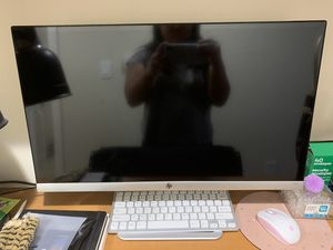 HP Monitor for Sale in Palm Desert, CA