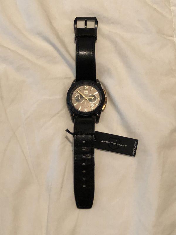 Andrew Marc Watch