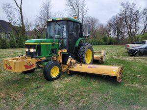 2000 John Deere Tractor 6410 for Sale in Bensalem, PA