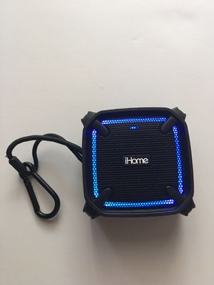 Bluetooth speaker for Sale in Fairfax, VA